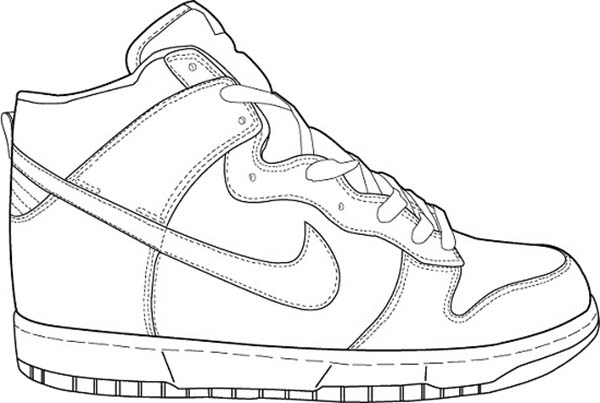 Cheap nike air max 95 360 mens running shoes sketch for Running shoe coloring page