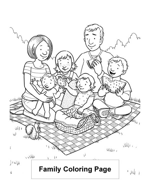 Family Coloring Pages Best The Dora The Explorer Party Cartoon